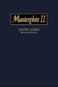 Masterplots II: Poetry Series