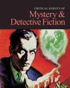 Critical Survey of Mystery and Detective Fiction