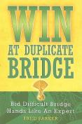 Win at Duplicate Bridge