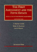 First Amendment and Fifth Estate