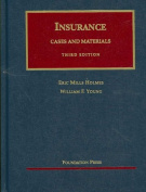 Cases and Materials on the Regulation and Litigation of Insurance