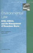 Applegate and Laitos' Environmental Law