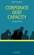 Corporate Debt Capacity