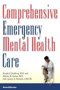 Comprehensive Emergency Mental Health Care