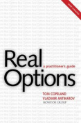 Real Options-Revised Edition