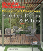 Porches, Decks and Patios
