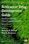 Anticancer Drug Development Guide