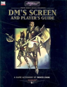 DM's Screen and Player's Guide