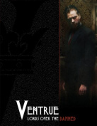 Ventrue: Lords Over the Damned (Vampire