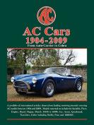 AC Cars 1904-2009 - Road Test Portfolio