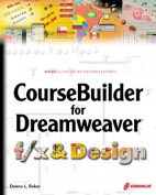 Dreamweaver Coursebuilder f/x and Design