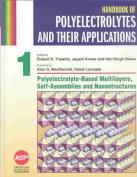 Handbook of Polyelectrolytes and Their Applications