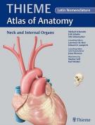 Neck and Internal Organs - Latin Nomencl