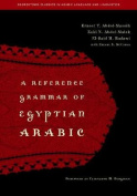 A Reference Grammar of Egyptian Arabic
