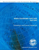 World Economic Outlook April 2005
