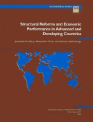 Structural Reforms and Economic Performance in Advanced and Developing Countries