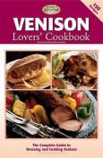 Venison Lovers' Cookbook