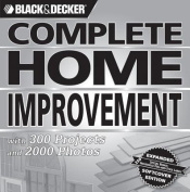 The Complete Home Improvement (Black & Decker)