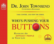 Who's Pushing Your Buttons? [Audio]