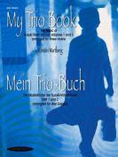My Trio Book/Mein Trio-Buch