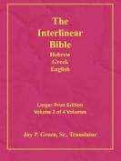 Larger Print Bible-Il-Volume 2 [Large Print]