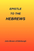 Epistle to the Hebrews