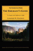 The Emigrant's Guide