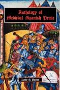 Anthology of Medieval Spanish Prose