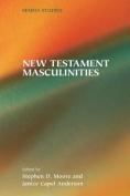 New Testament Masculinities
