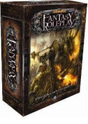 Warhammer Fantasy Roleplay Core Set Card Game