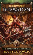 Warhammer Invasion : The Warpstone Chronicles - Battle Pack - Card Deck