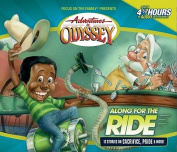 Along for the Ride (Adventures in Odyssey  [Audio]