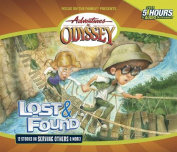 Lost & Found (Adventures in Odyssey  [Audio]