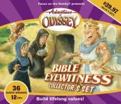 Bible Eyewitness Collector's Set  [Audio]