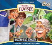 Discovering Odyssey [Audio]