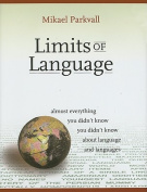Limits of Language