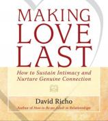 Making Love Last [Audio]
