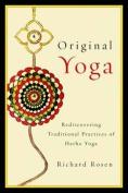 Original Yoga