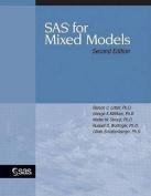 SAS for Mixed Models