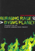 Burning Rage of a Dying Planet