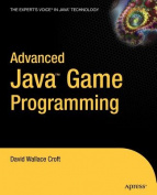 Advanced Java Game Programming