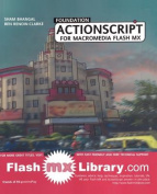 Foundation ActionScript for Flash MX