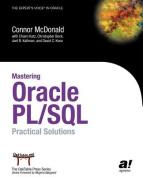 Mastering Oracle Pl/SQL