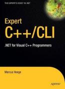 Expert C++ / CLI .