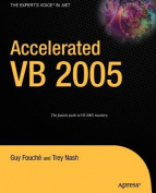 Accelerated VB 2005: 2005