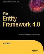 Pro SQL Server 2008 Entity Framework