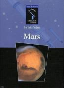 Solar System: The Mars