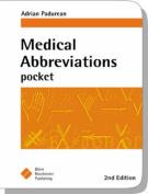 Medical Abbreviations: Pocket