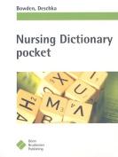 Nursing Dictionary Pocket