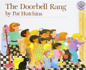 Doorbell Rang, the with CD [With Paperback Book]